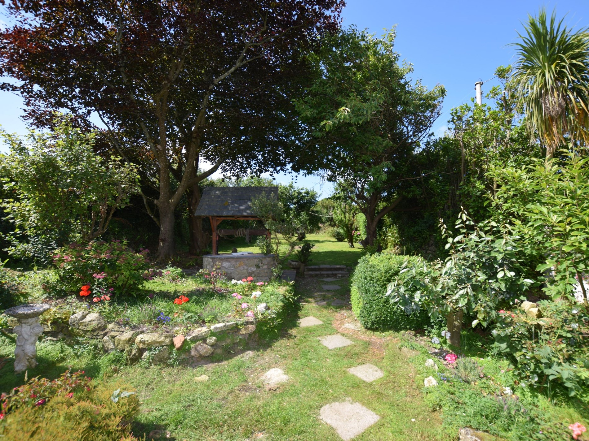 2 Bedroom Cottage in Penzance - Dog Friendly Cottage in ...
