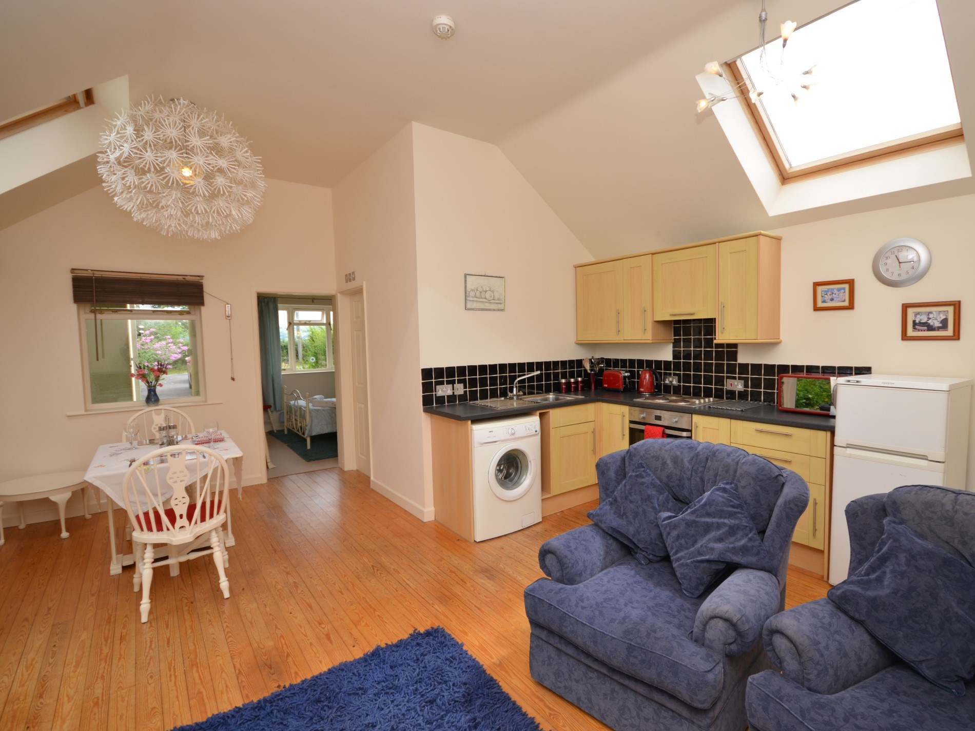 1 Bedroom Cottage in Wedmore, Dorset and Somerset