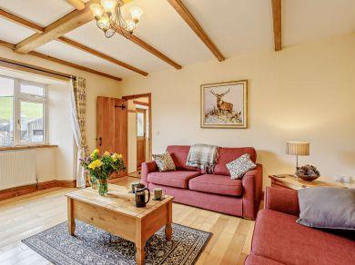 Twyford Farm Cottage (45091)