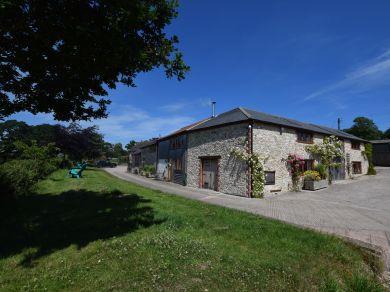 Lower Wyke Farm - The Granary (45099)