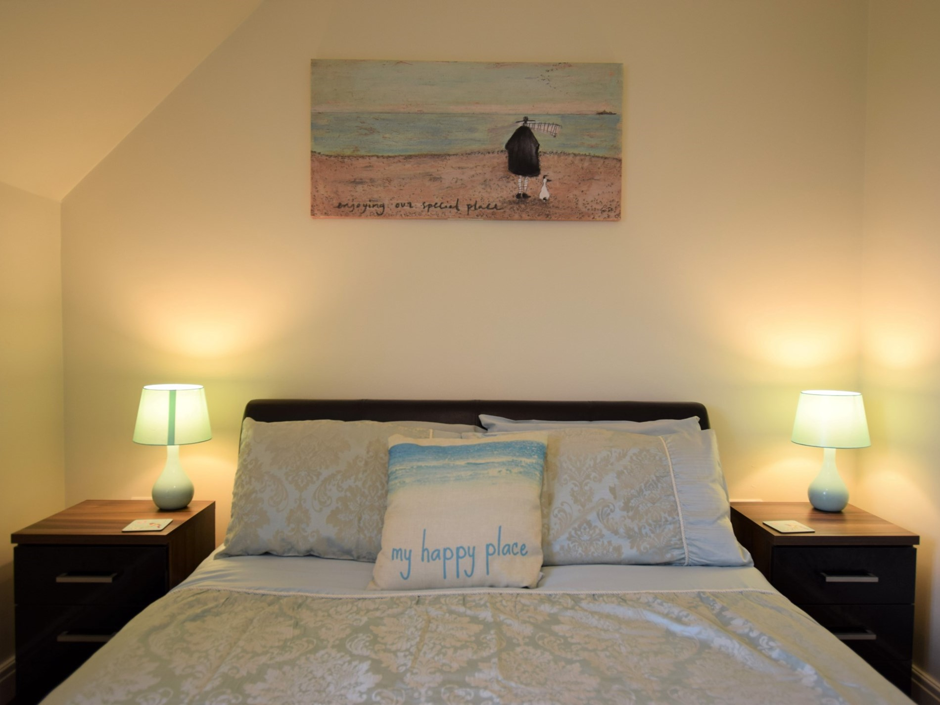 2 Bedroom Cottage in Filey, Yorkshire Dales