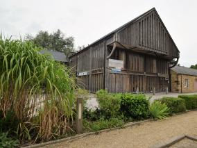 Waterside Mill (PK940)