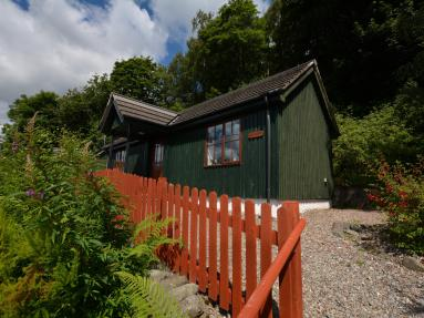 Loch Earn Lodge (45288)