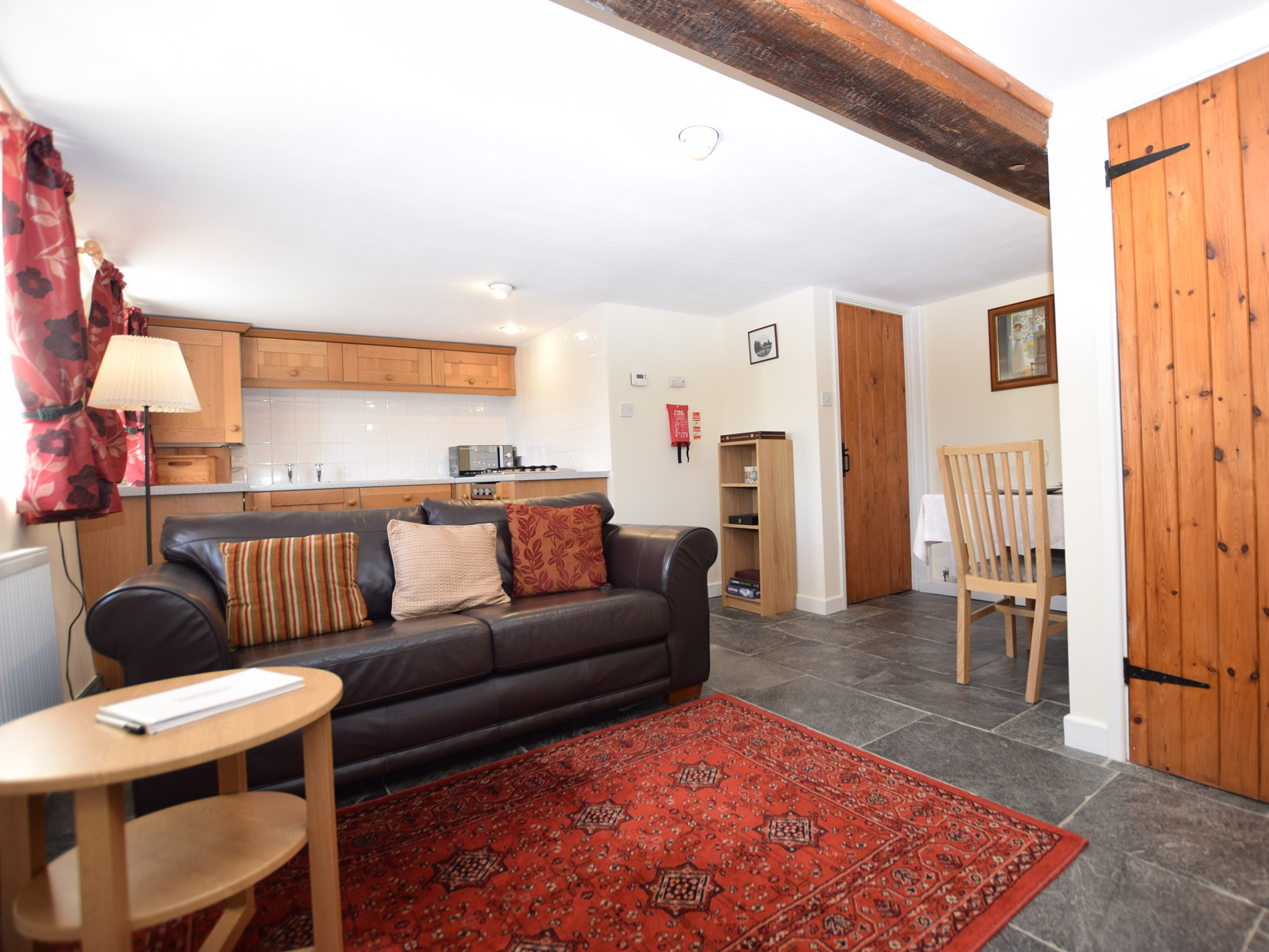 1 Bedroom Cottage in Llanidloes, Mid Wales