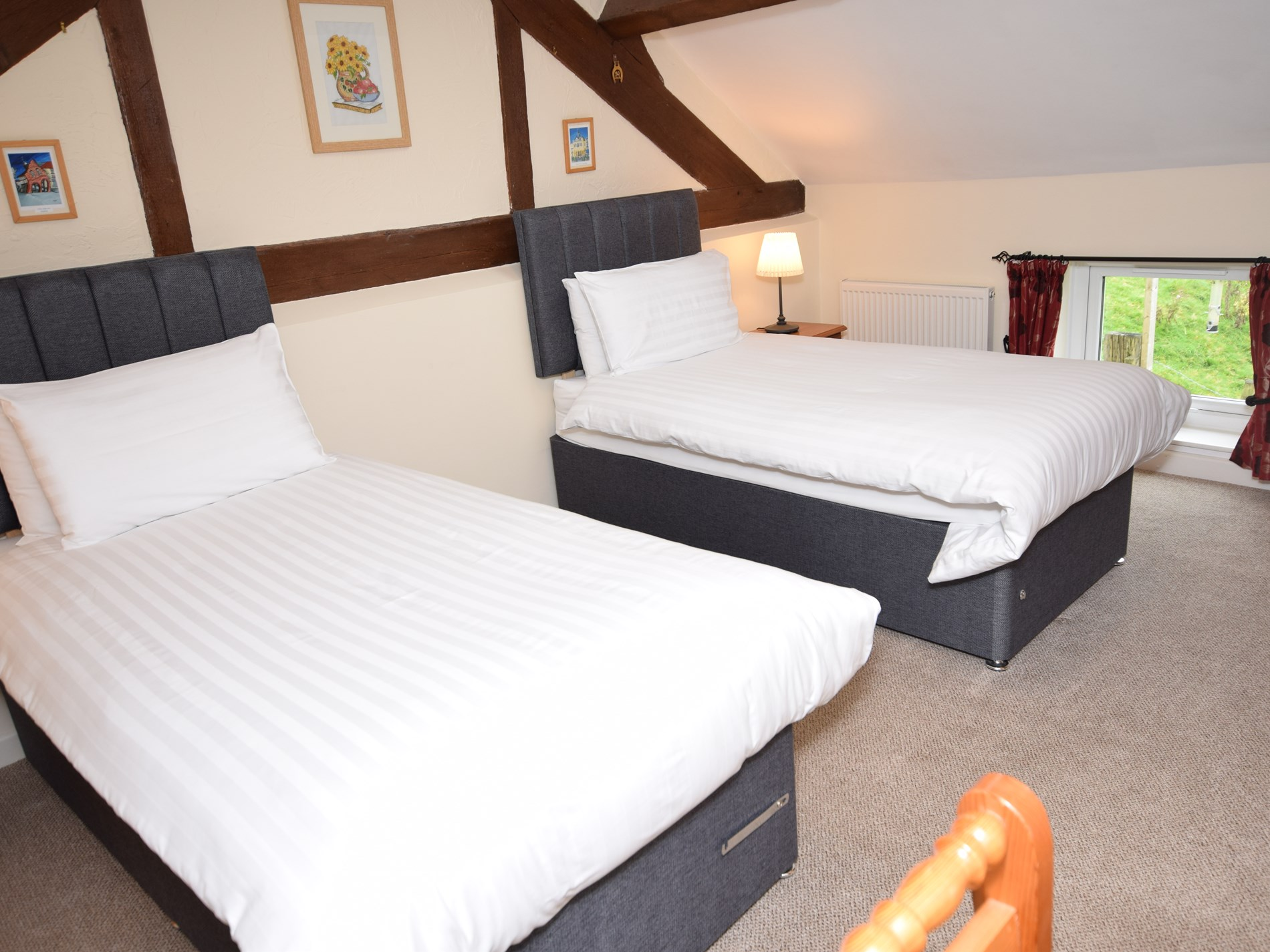 2 Bedroom Cottage in Llanidloes, Mid Wales