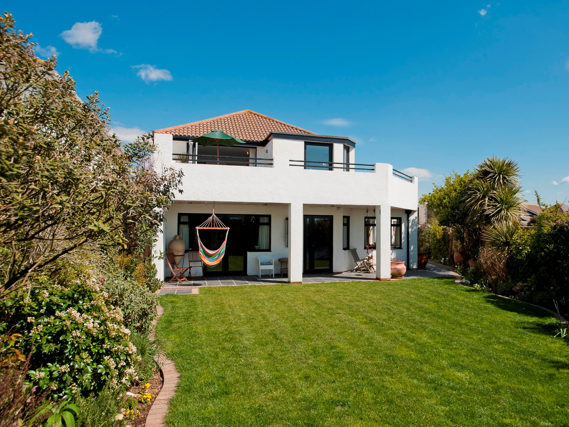 Ferienhaus in Milford-on-Sea