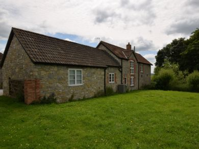 Yew Tree Barn (45440)