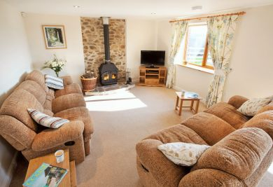 Tennacott April Cottage (TENAP)
