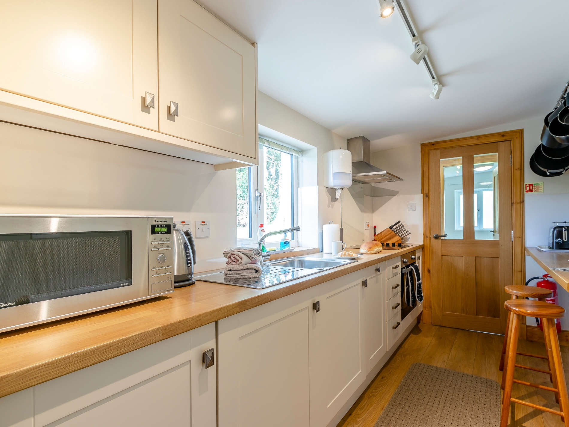 1 Bedroom Cottage in Cupar, Perthshire, Angus & Fife