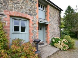 Mill Leat Rainbow Cottage