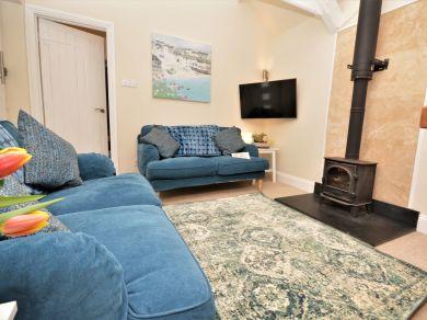Brooklands Cottage (BROAN)