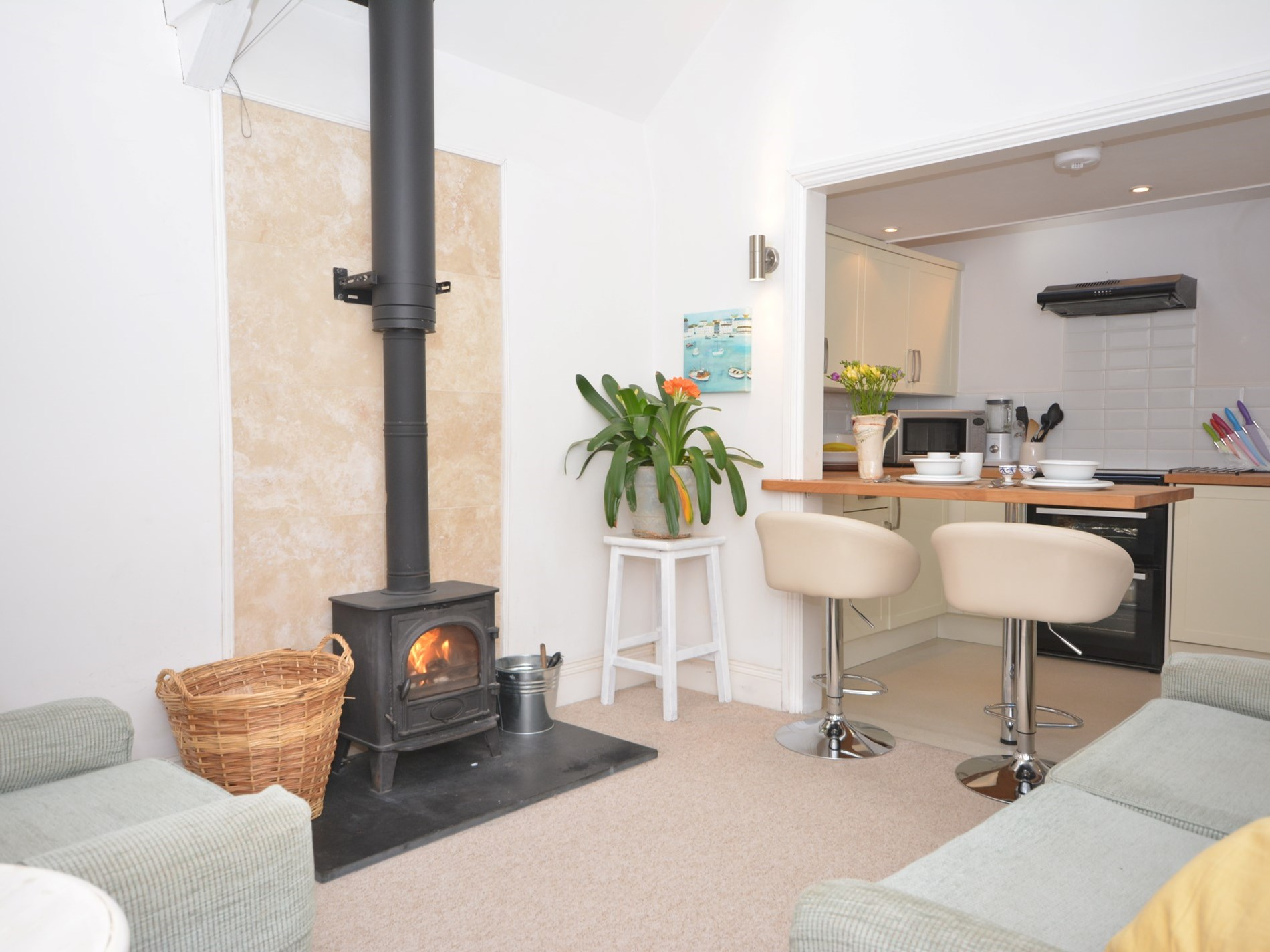 1 Bedroom Cottage in Callington, Cornwall