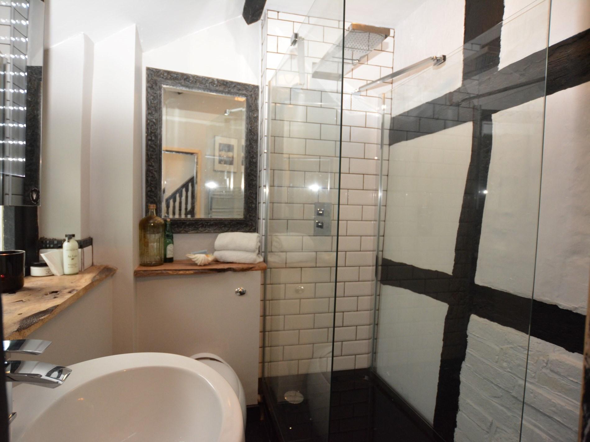 1 Bedroom Cottage in Ludlow, Heart of England