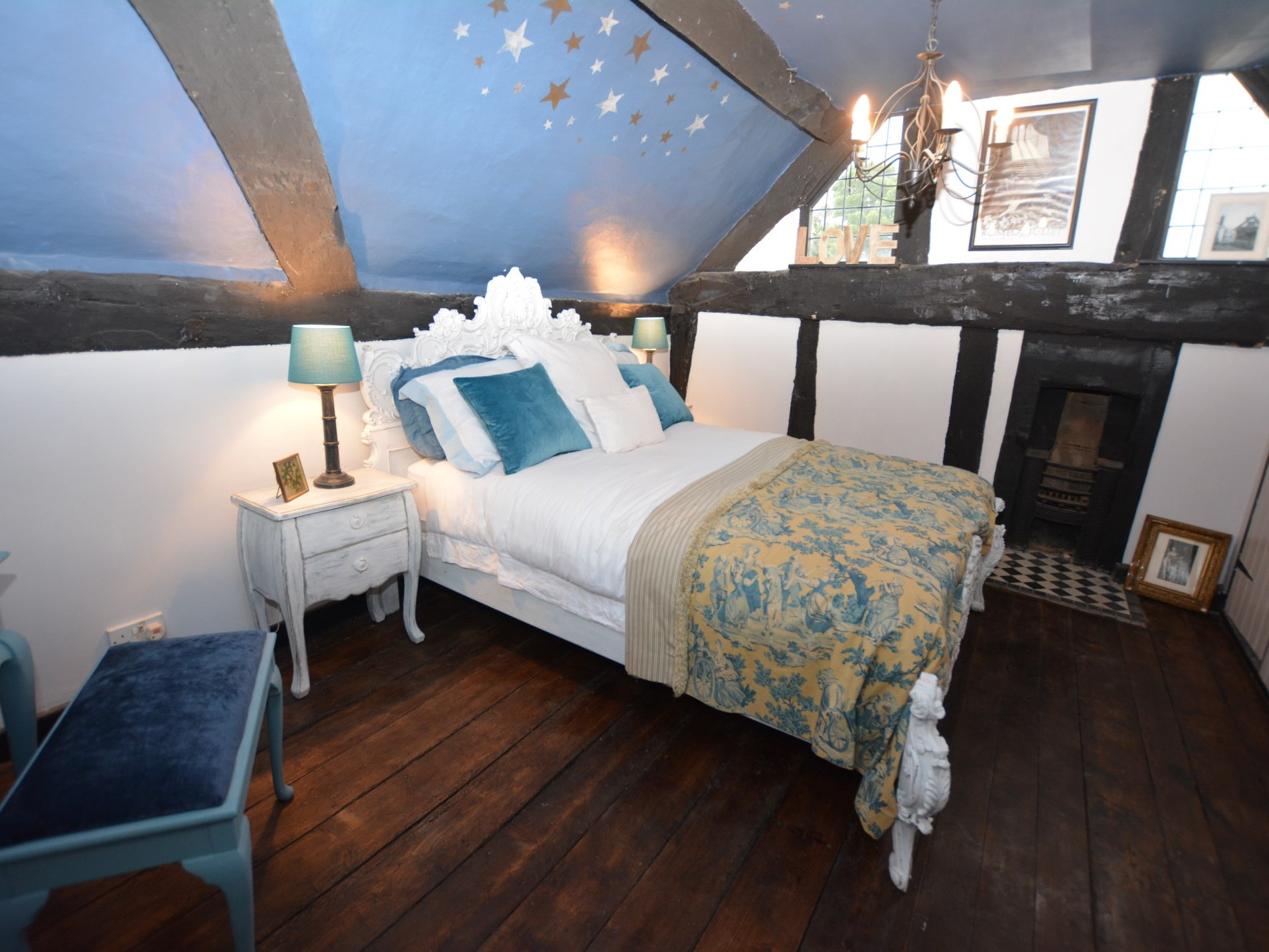 1 Bedroom Cottage in Ludlow, Heart of England