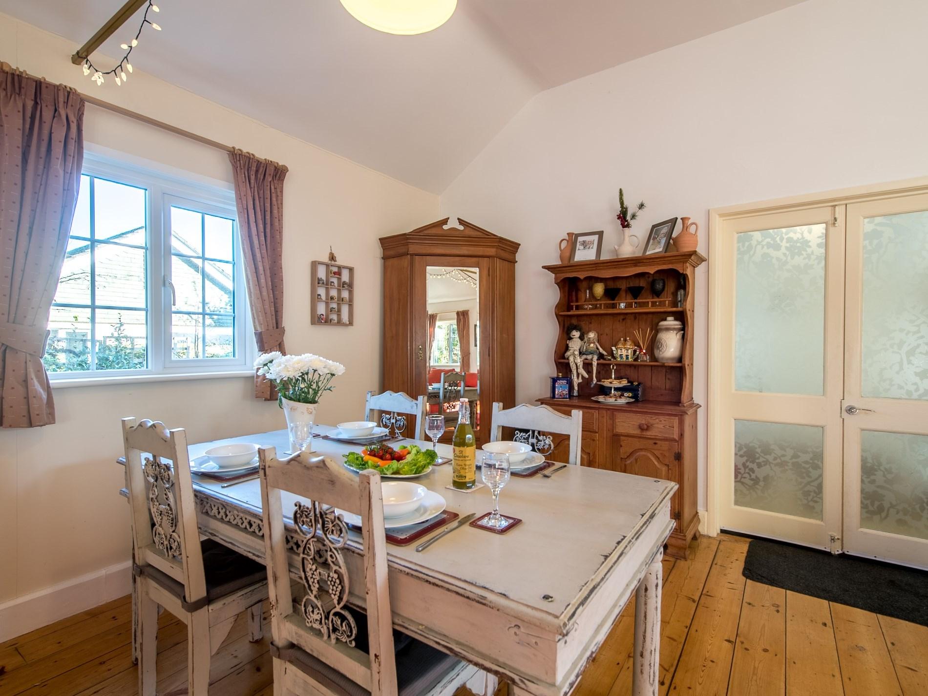 2 Bedroom Cottage in Newton Abbot, Devon