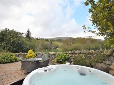 Conwy Valley Cottage (46537)