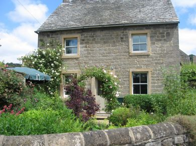 Nailstone Cottage (46547)