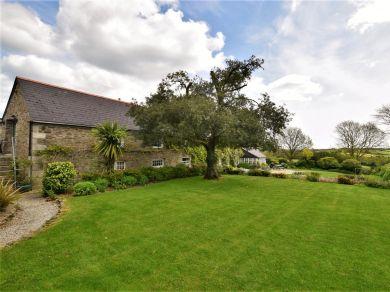 Bodrean Manor Farm - The Loft (BODRE)