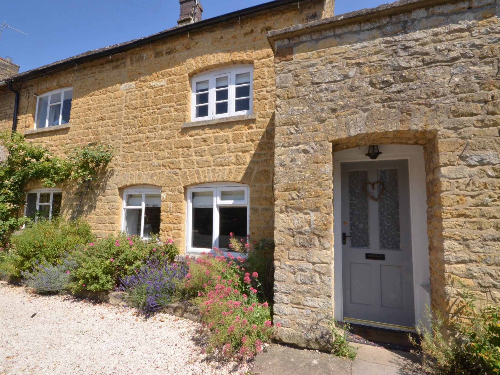2 Bedroom Cottage in Gloucestershire, Heart of England