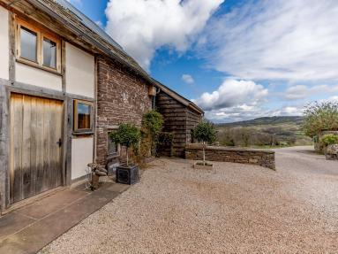 Hatterrall Barn (46683)