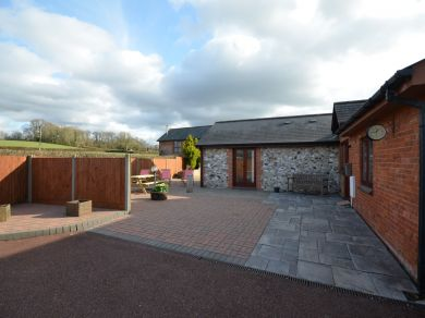 Church View Barn (00467)