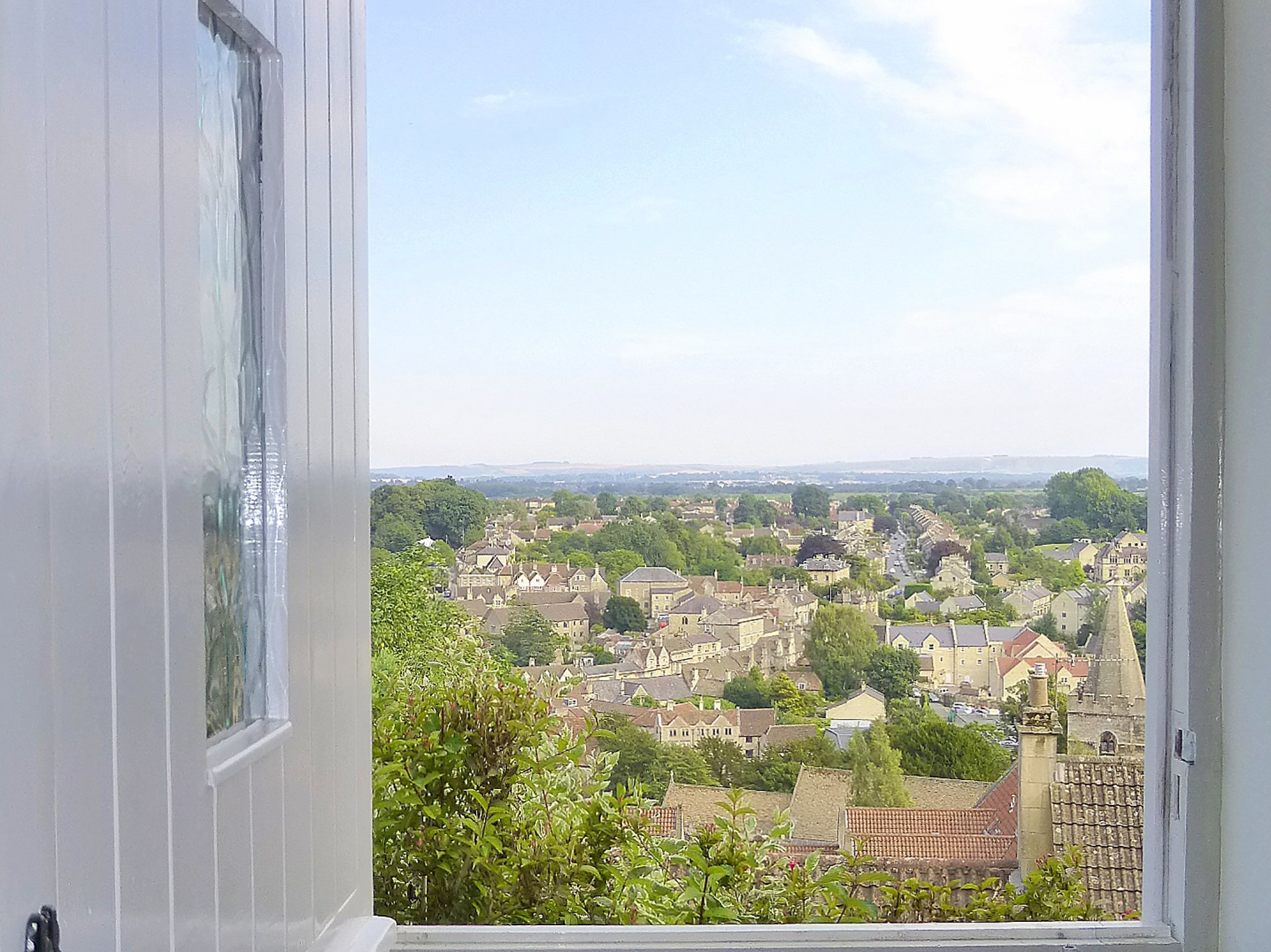 1 Bedroom Cottage in Bradford-on-avon, Dorset and Somerset