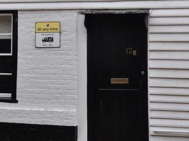 12a West Street (BT003)
