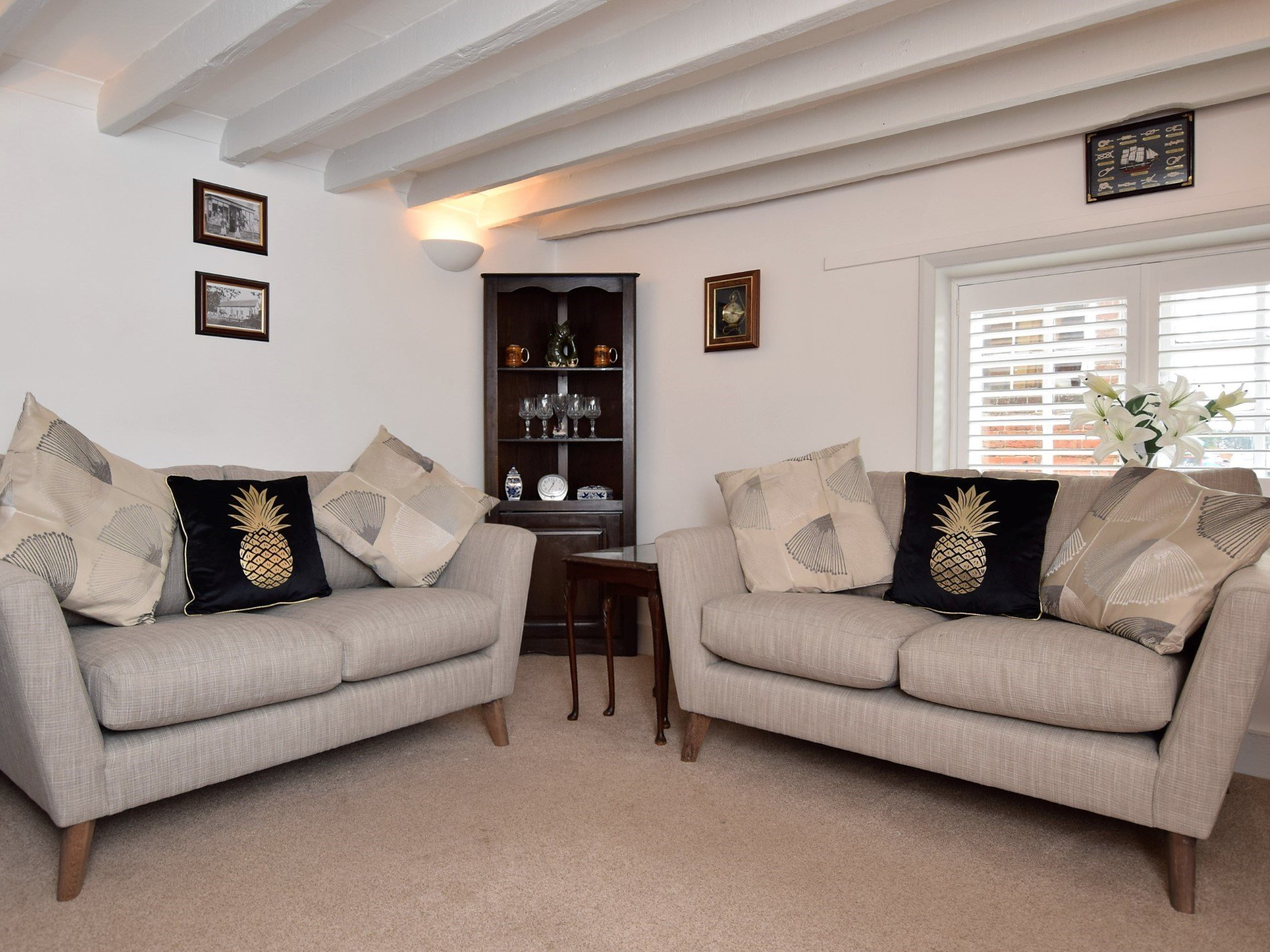2 Bedroom Cottage in Rye, South of England