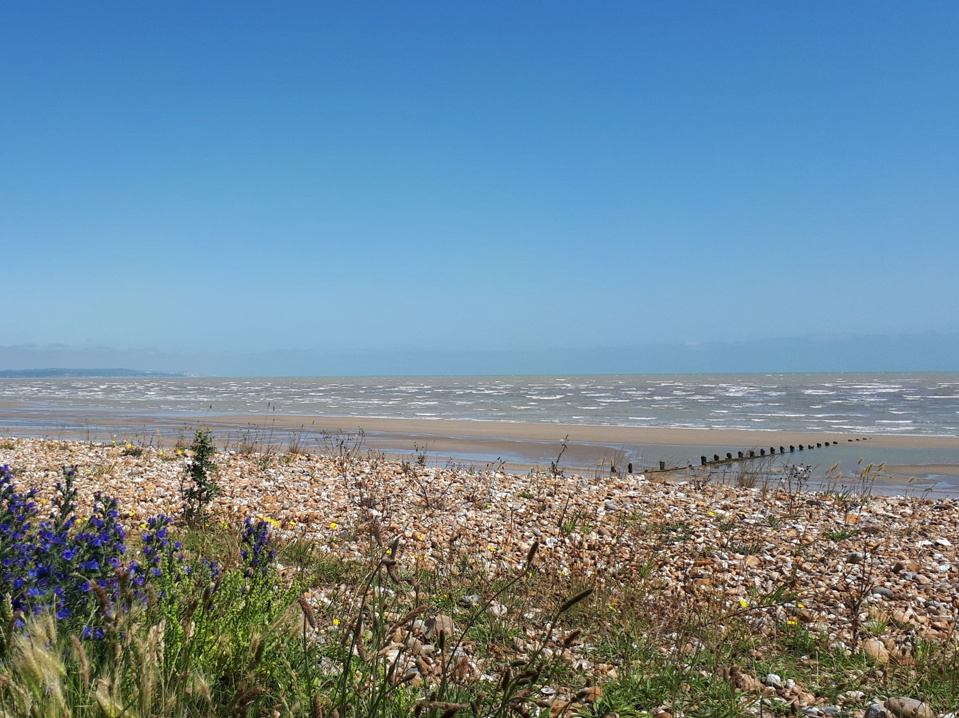 3 Bedroom Cottage in Dymchurch, South of England