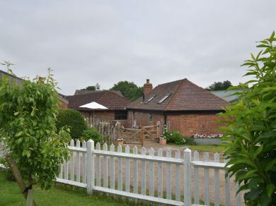 Shepherd's Cottage (BT074)