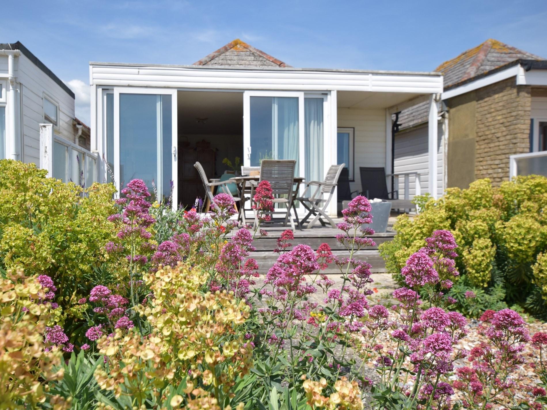 Ferienhaus in Pevensey-Bay