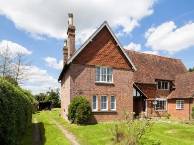 Vine Cottage - Biddenden (BT105)