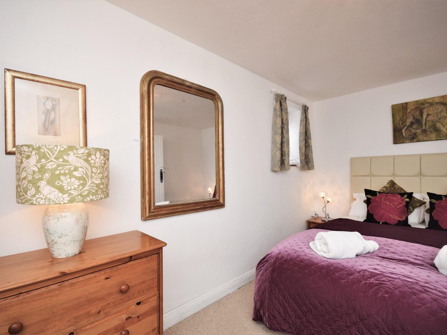 1 Bedroom Barn in North Devon, Cornwall