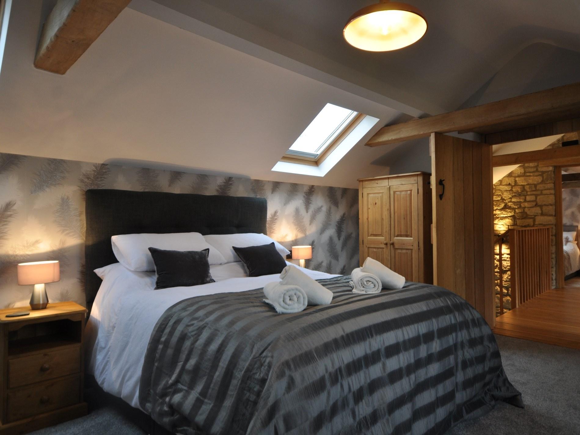 Super-king-bedroom