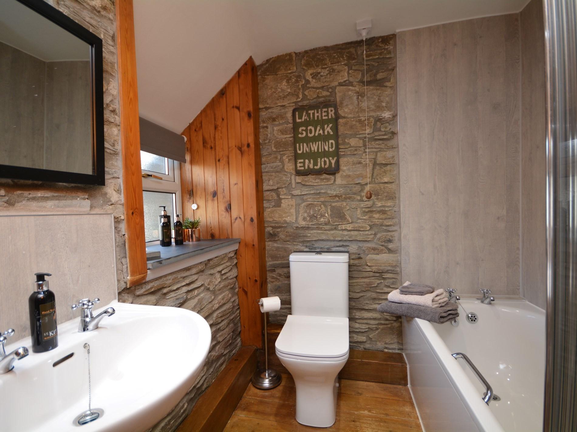 2 Bedroom Cottage in Liskeard, Cornwall