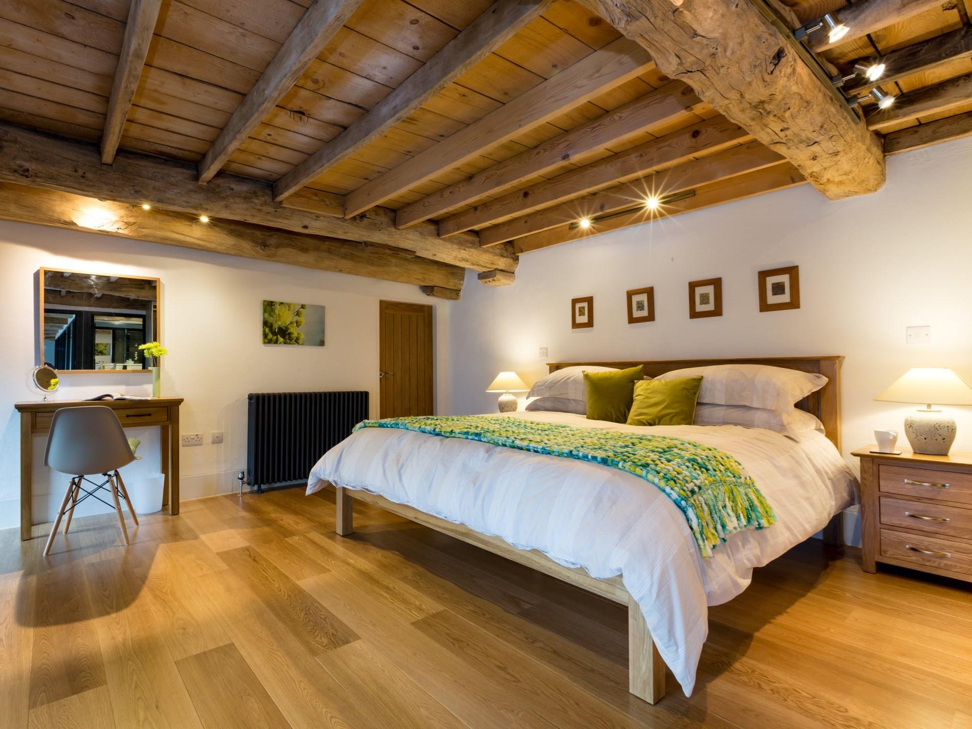 4 Bedroom Cottage in Newton Abbot, Devon