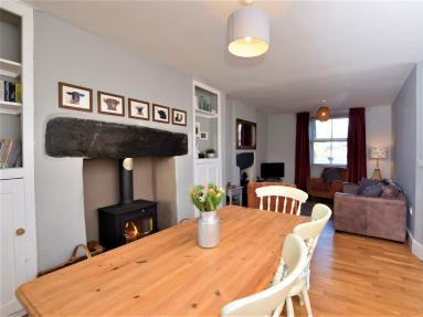 Sarn Cottage (47291)