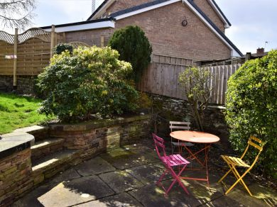 Wellside Cottage (47461)