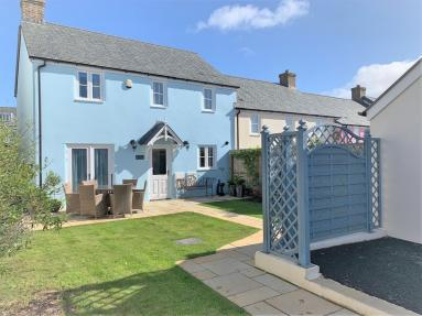 Newquay - Lilac Cottage (47630)