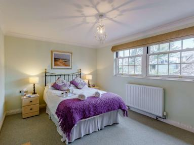 Forge Cottage - Broadstairs (47658)