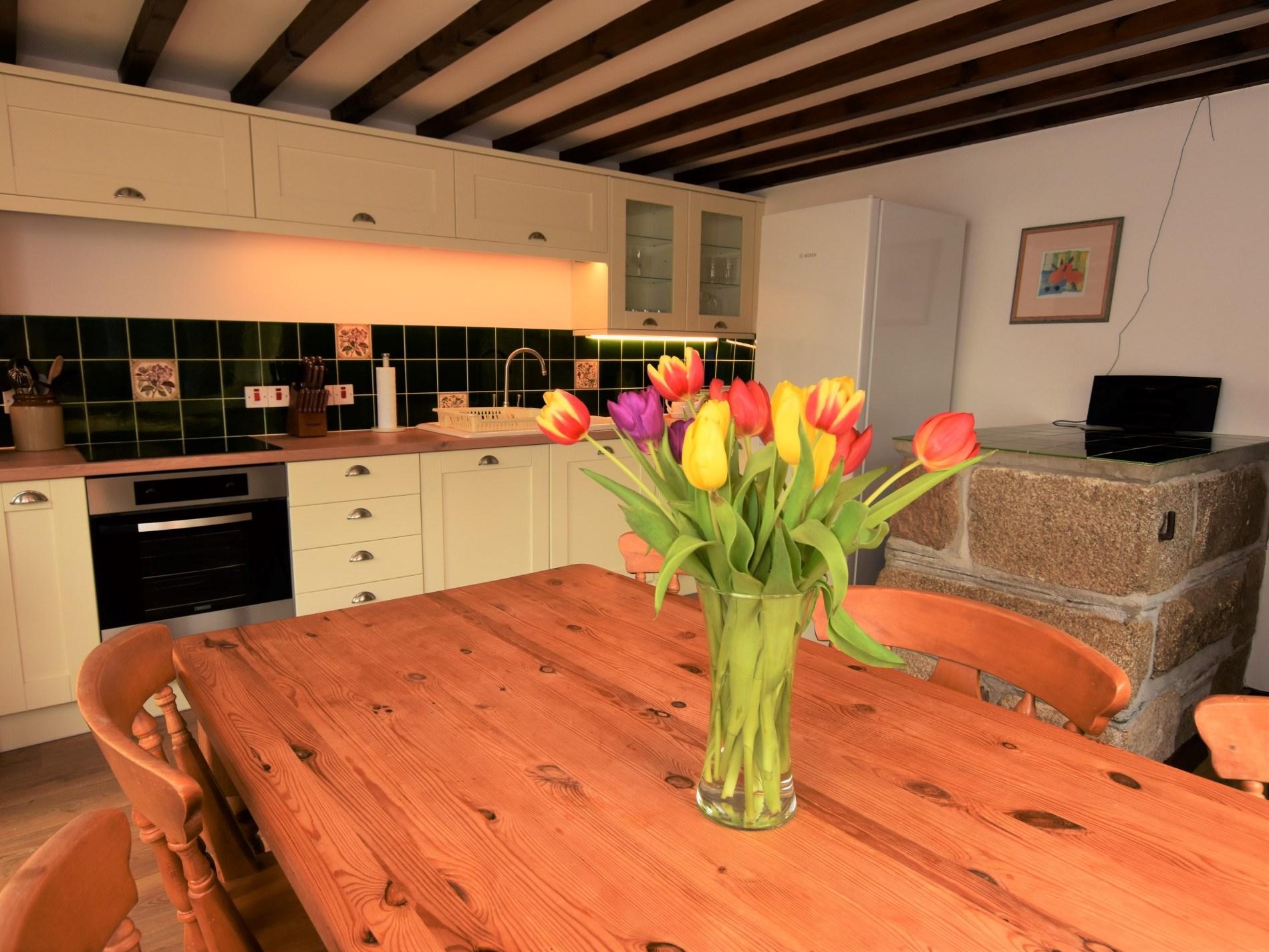 3 Bedroom Cottage in Liskeard, Cornwall
