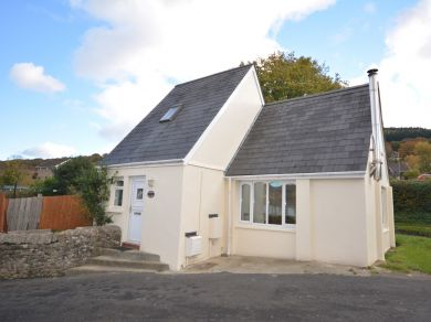 Cariad Cottage (47698)