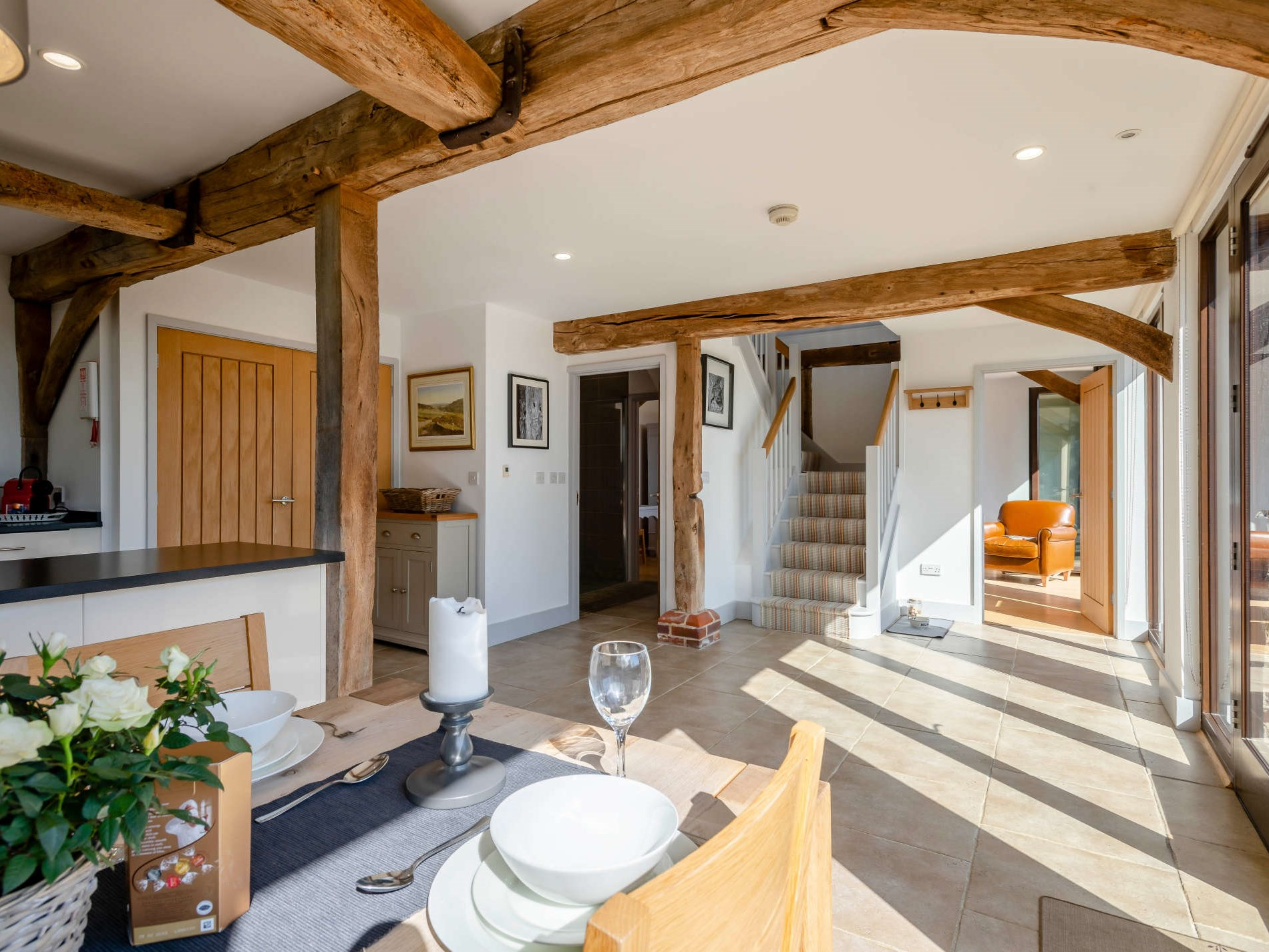 2 Bedroom Cottage in Diss, East Anglia