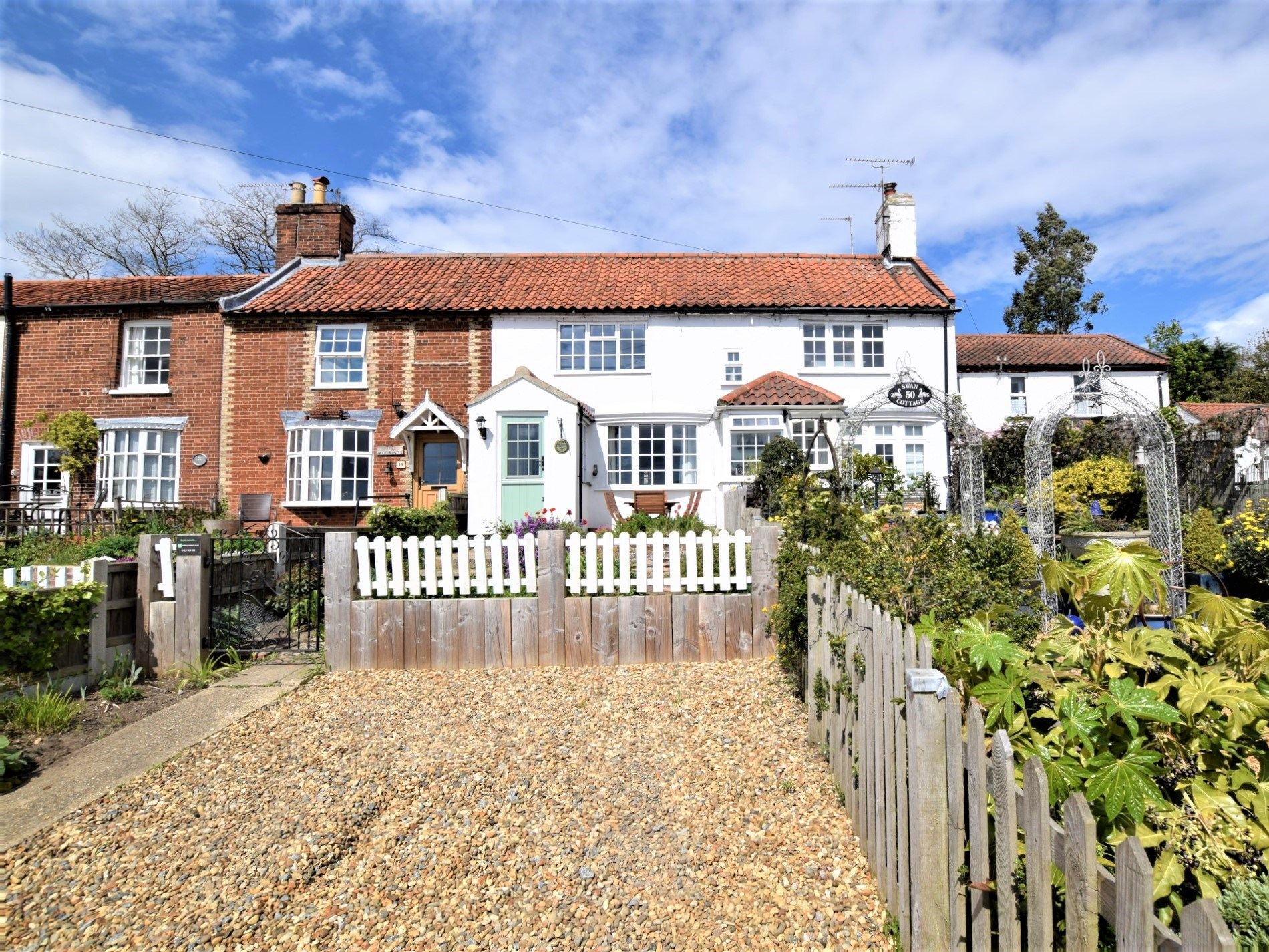 3 Bedroom Cottage in Norwich, East Anglia