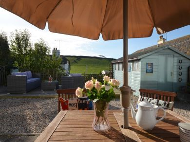 Charnwood Cottage - Hope Cove (47836)