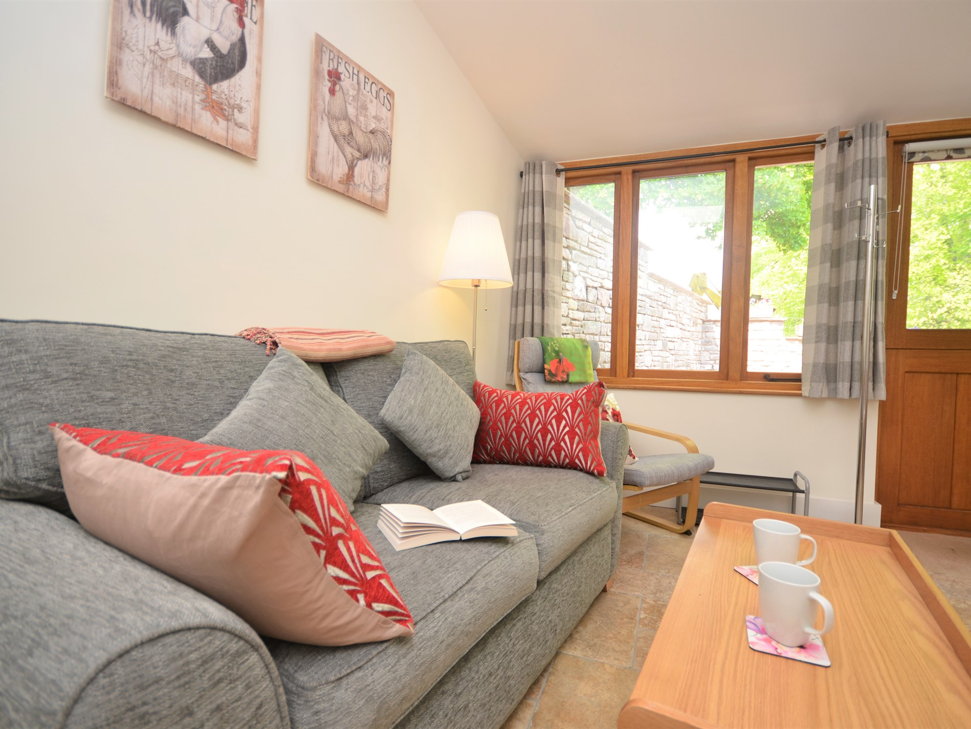 1 Bedroom Cottage in Abergavenny, Mid Wales