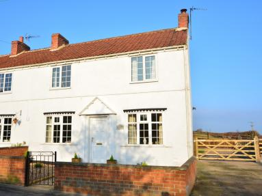 Hawthorn Cottage - Yorkshire (47888)