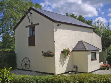 Daisybank Cottage (DBANK)