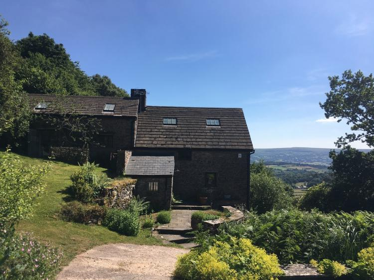Blackthorn Cottage (48082)