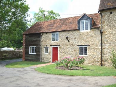 Ivy House Cottage (IVHOU)